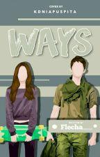 Ways by Flecha__