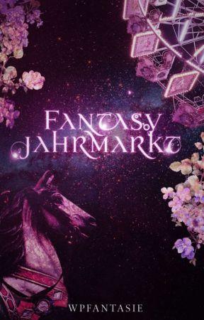 Fantasy-Jahrmarkt by WPFantasie