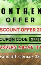 Month End Offer - khadinatural by khadinatural