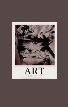 ART ║ graphics shop by benhefit