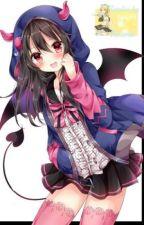 Vampire! Nàng Phải Thuộc Về Tôi by moonrya127