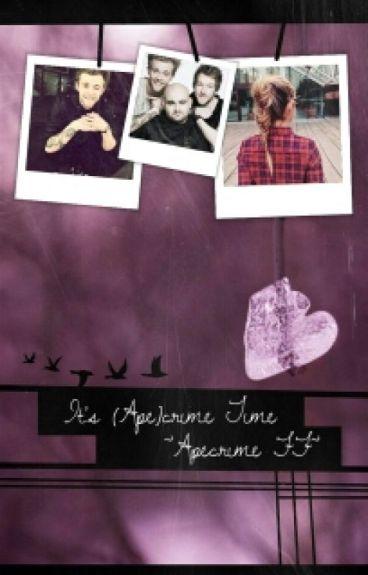 It's (Ape)crime time ~ Apecrime FF ~