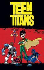 Teen Titans: Season 6 by McPuppyGirl