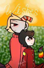 Wishes (Bendystraw)  by GaleBarretto5