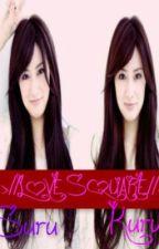 >>//LOVE SQUARE//<< by daangel