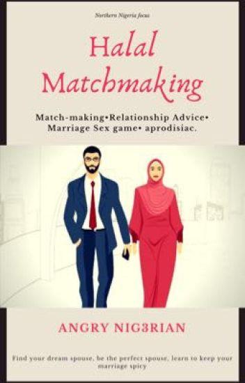Halal Matchmaking - Halal Matchmaking - Wattpad