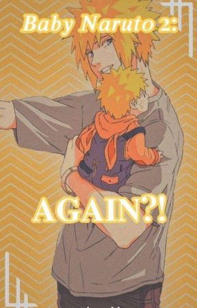 Baby Naruto 2: Again?! by Niruji