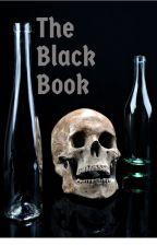 The Black Book by Necronomidolls