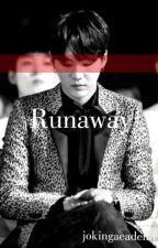 runaway - taegi - by jokingacademy_