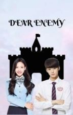 Dear enemy - Nayeon x male reader  by ZAKY14
