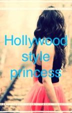 Hollywood style princess by holly010609