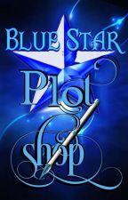 Blue Star Plot Shop by BlueStarCommunity
