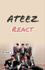 [ATEEZ RÉACTION]  by flaavie_m