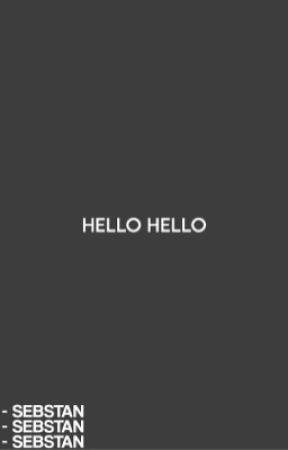 EXCELSIOR ▹ MISC by -sebstan