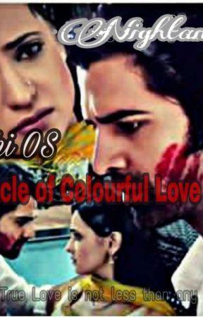 Arshi OS Miracle of Colourful Love - Wattpad