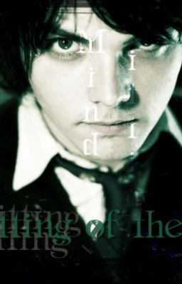 Frerard a Splitting of the Mind Quotes