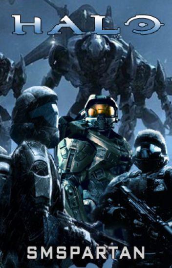 Halo Return Of Master Chief Lii Sparty Wattpad
