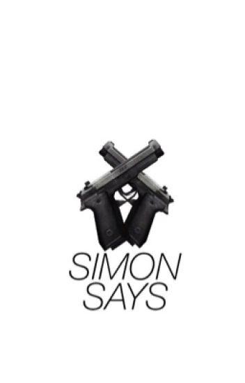 Simon Says ||nct|| ¡mafia au!