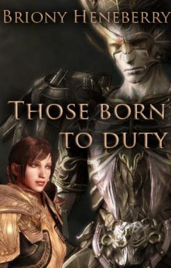 Those born to duty