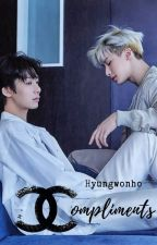 Compliments // Hyungwonho ✍ by KookieeeLay