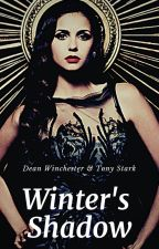 Winter's Shadow (D. Winchester & T. Stark) by Lone-wolf-fanfics