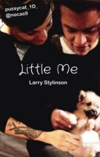 Little Me (Larry Stylinson) by pussycat_1D_