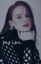 bad idea ( klaus hargreeves ) by -hollandrodens