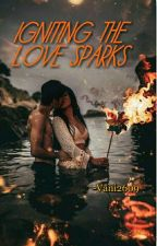 Igniting The Love Sparks (#wattys2019) by Vani2609