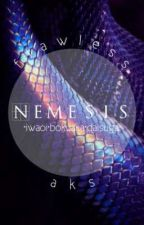 Nemesis •iwaoi•bokuaka•daisuga• by flawless-aks