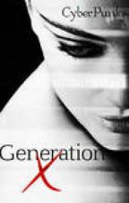 Generation X by CyberPunks