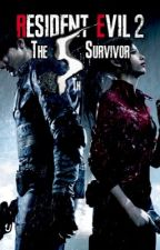 Resident Evil 2 - The 5th Survivor (ON HOLD)  by Blake_Is_Best_Girl