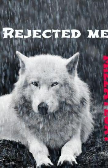 He rejected me?!?(werewolf BoyxBoy) *Slow Updates*