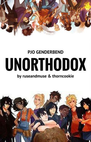 Unorthodox (PJO Genderbend)