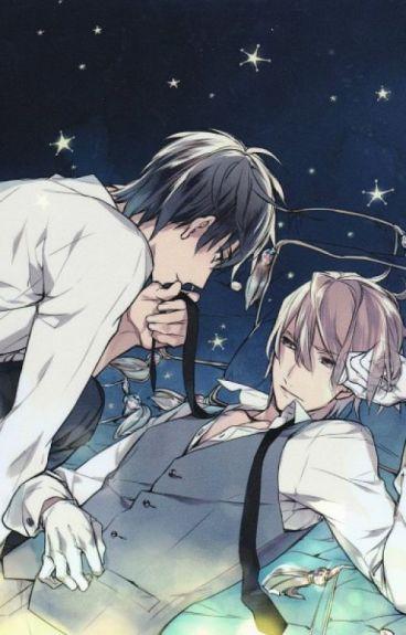 Anime yaoi pairings [ ON HOLD ]