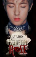 Korean Rose (Wattys 2019) by littleLion4321