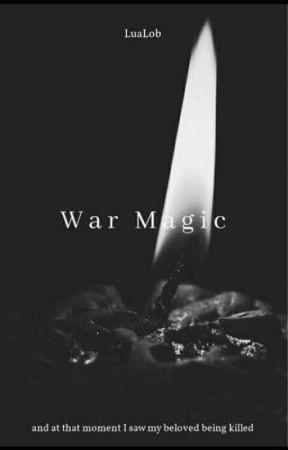 War Magic by lualob