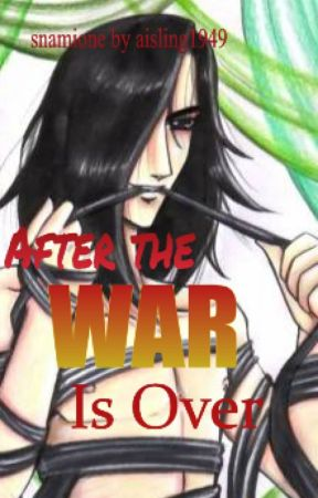 After the War Is Over by Aisling1949