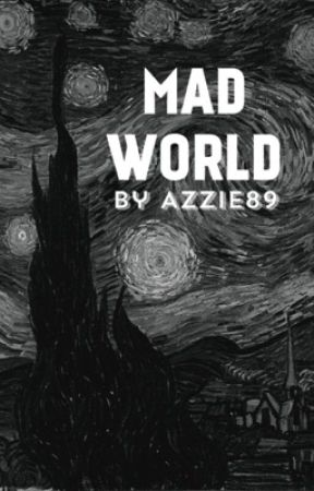 Mad World-Elijah Mikaelson by azzie89