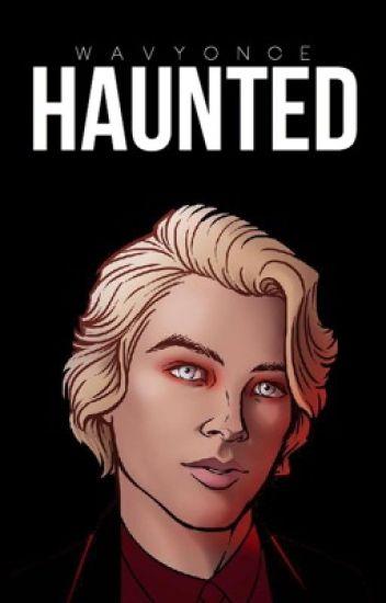 Haunted ▹ Klaus Hargreeves