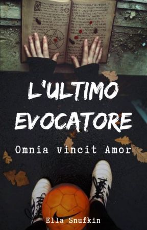 L'ultimo evocatore by EllaSnufkin