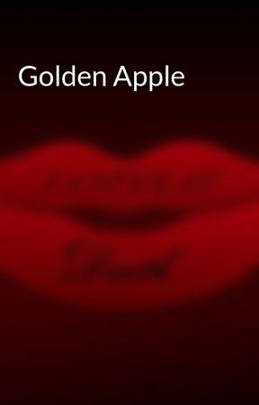 Golden Apple by Pureblackrose5