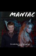 Maniac // Jerome Valeska x Sabrina Carpenter by SadlyimMe