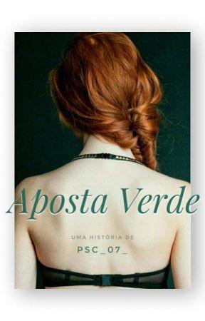 Aposta Verde by psc_07_