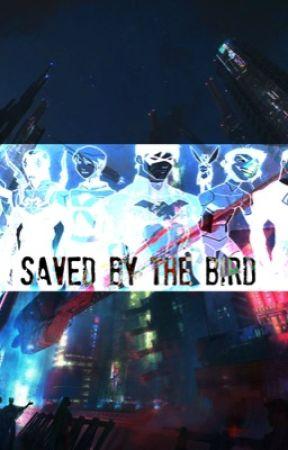 Saved by the Bird by idkatthispointsoya