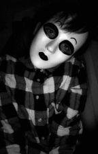 Yandere masky x reader by UnderFellCrasher