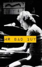 Mr Bad Guy {Freddie Mercury / Queen Fanfiction}  by BicycleRacer123