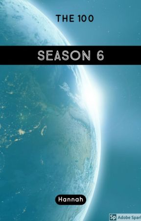 The 100 Season 6 fanfiction- Bellarke by kirk_land