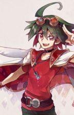 Yu-Gi-Oh Arc-v: Arisen from a card by InuyashaSpokes