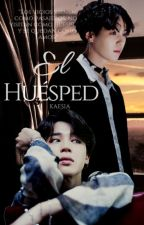El Huésped | Yoonmin by kaesia