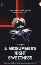 A Midsummer's Night Sweetness | yoonmin by ShiroKujaku